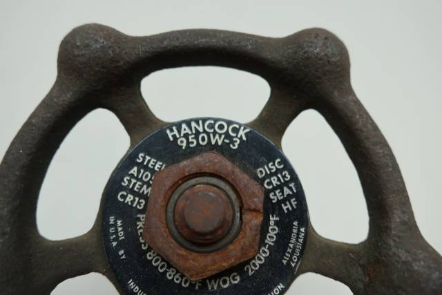hancock-950w-3-weld-manual-steel-14in-wedge-gate-valve