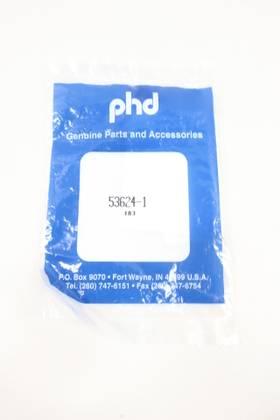 PHD 53624-1 SERIES 5360 SENSOR 4.5-24V-DC PROXIMITY SWITCH