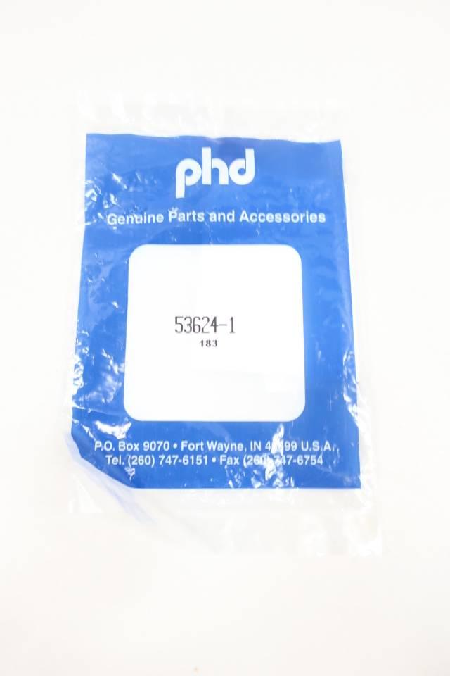PHD 53624-1 SERIES 5360 PROXIMITY SWITCH SENSOR 4.5-24V-DC