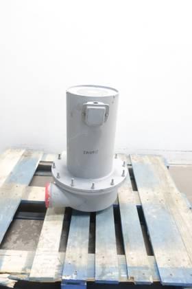 BUFFALO 026-32304-10 4IN 9.875IN 10HP 5IN 208/230-460V-AC CENTRIFUGAL PUMP