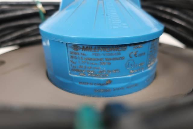 milltronics-xps-15-echomax-ultrasonic-electronic-transducer