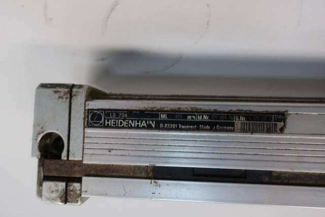 HEIDENHAIN LS 706 LINEAR ENCODER 420MM