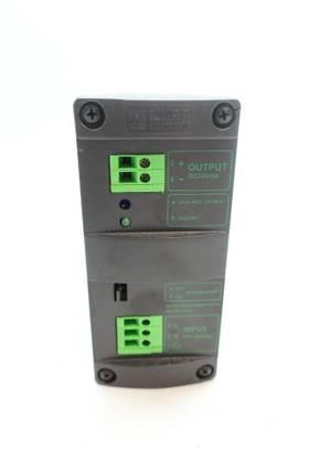 MURR ELEKTRONIK 85084 100-120V-AC 5A AMP 24V-DC AC TO DC POWER SUPPLY