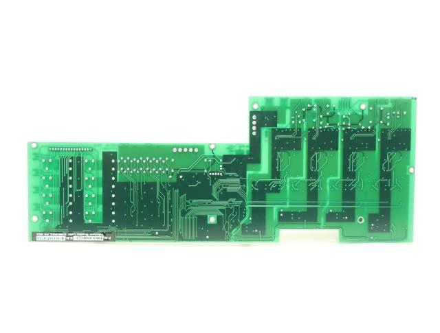 TELEDYNE 1803-2500-04 MULTI I/O  PCB CIRCUIT BOARD