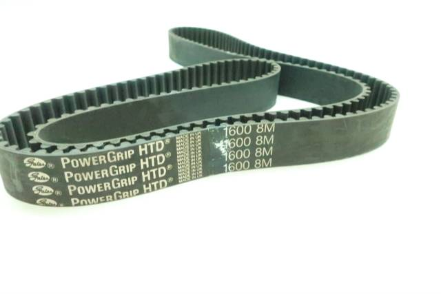 GATES 1600-8M POWERGRIP HTD TIMING BELT 1600MM 8MM 30MM D630093