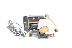 GENERAL ELECTRIC GE 6375988 CONTROL DEVICE 125V-DC CIRCUIT BREAKER PARTS AND ACCESSORY